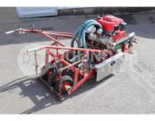 Accord Pneumatic sowing machines