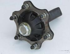 ADR NEW 50mm ADR Stub Axle, 6 stud ,