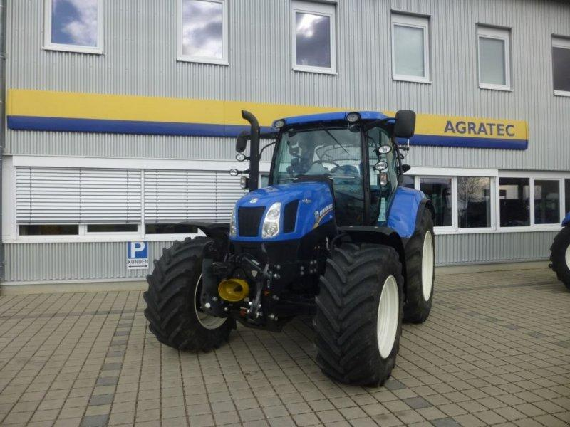 New Holland T 6.160 AutoCommand