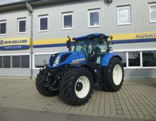 New Holland T 7.225 AutoCommand