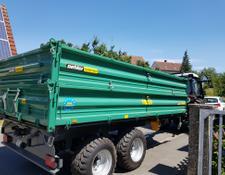 Berühmt Oehler Kipper gebraucht - traktorpool.de @WL_01