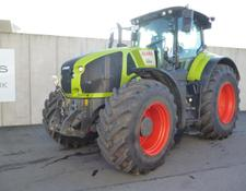 Claas AXION 920 CMATIC CEBIS
