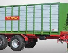 Pronar T400 Häckseltransport Silagewagen