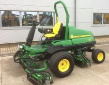 John Deere Precision Cut 7700 A Golfplatzmäher Fairway TOP