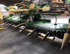 Krone EasyCollect 6002