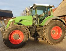 Fendt 930 Vario TMS Version Profi   924 936 926