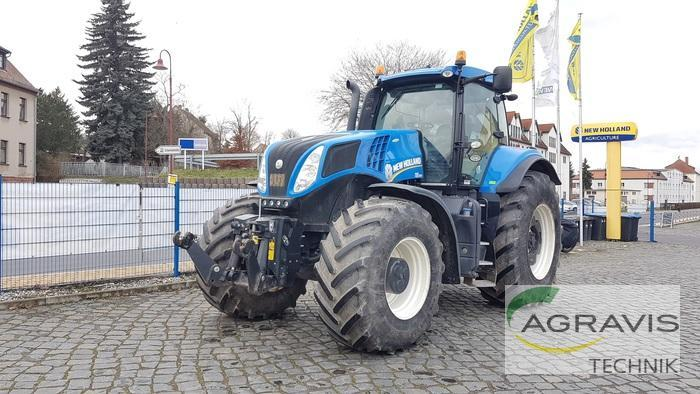 New Holland T 8.390 AUTO COMMAND