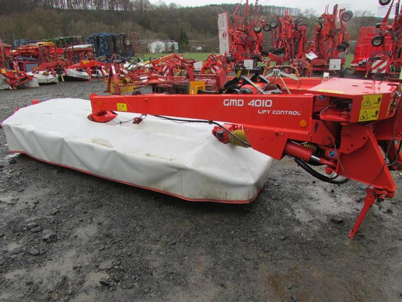 Kuhn GMD 4010LC