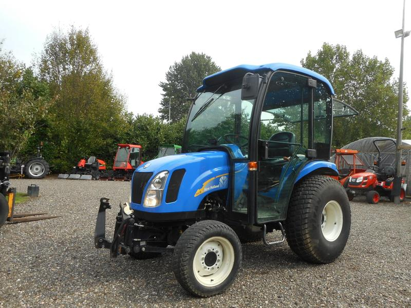 New Holland TC27DA