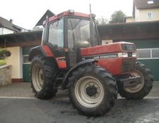 Case IH 745 AS XLA Plus wie 844 Allrad TÜV
