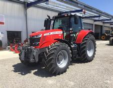 Massey Ferguson 7718 S Dyna VT Exclusive