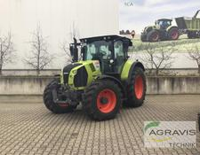 Claas ARION 550 CMATIC CEBIS