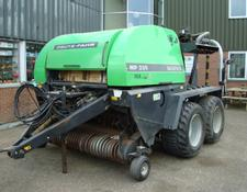 Deutz-Fahr MP235 Balepack