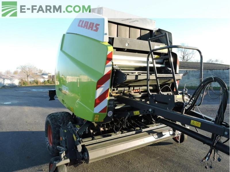 Claas VARIANT 380 PRO