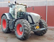 "Fendt 927 Vario TMS ""Black Beauty"""
