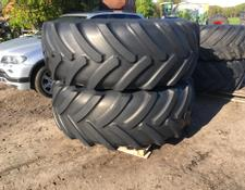Michelin Axiobib Fendt SCR