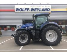 New Holland T7.315 HD