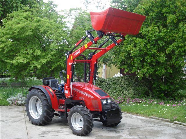 Yagmur agrifarm yagmur agrifarm ps frontlader traktor