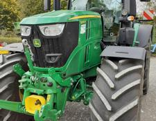 John Deere 6250 R ULTIMATE Edition