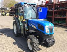 New Holland T4040V -