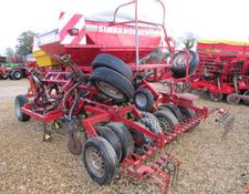 Horsch CO4 Trailed AirSeeder, Tine Coulter with Liquid Fertiliser Applicator