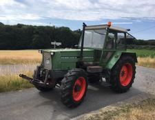 Fendt Favorit 610 DL FH