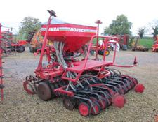 Horsch PRONTO DD 3 metre mounted, 2004