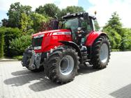 Massey Ferguson 7719 Dyna 6 Exclusive