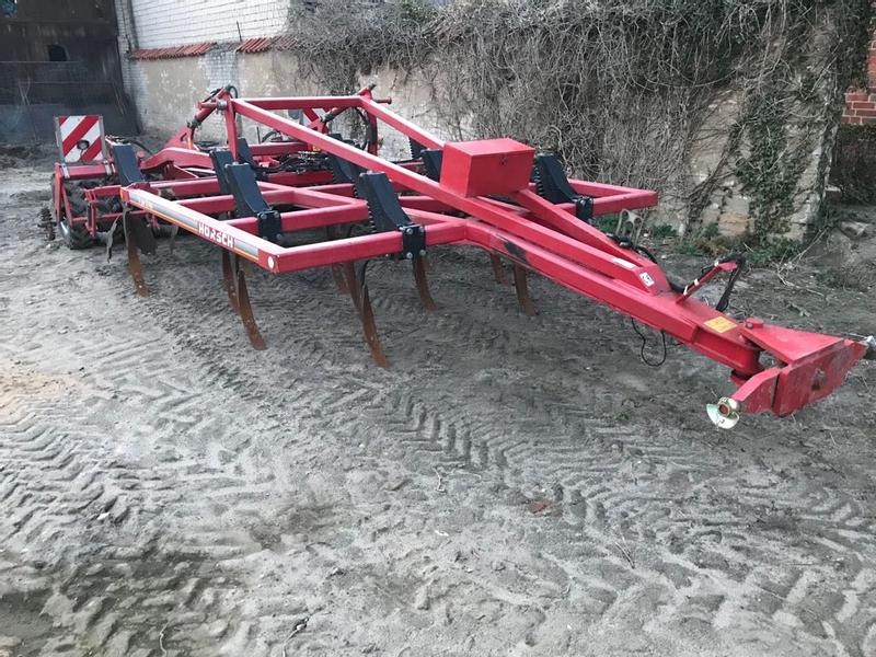 Horsch Tiger 3AS
