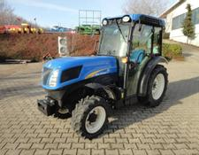 New Holland T4040V