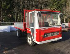 Lindner Transporter 3500