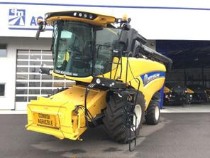 New Holland CX 5.90 LATERALE