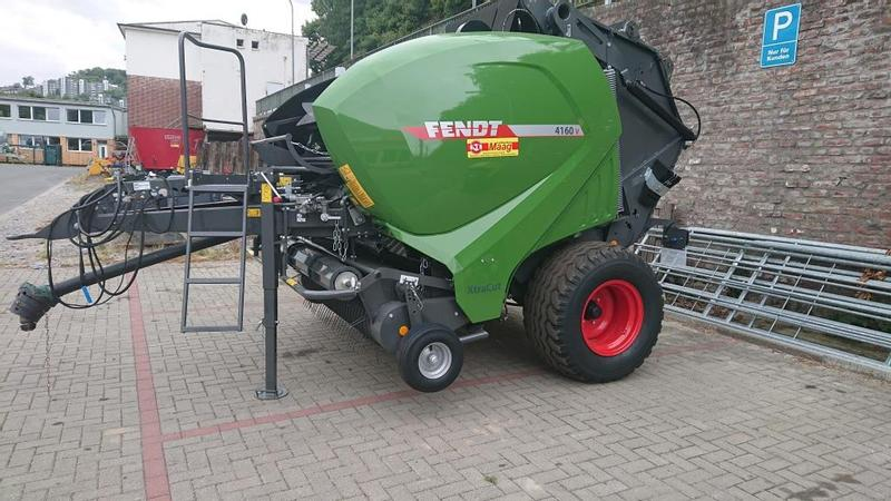 Fendt 4160V MC13 / Lely160V