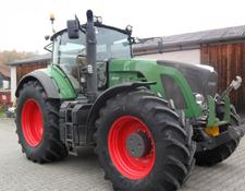 Fendt 922 Vario Profi Plus