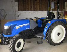 New Holland TD 3,50