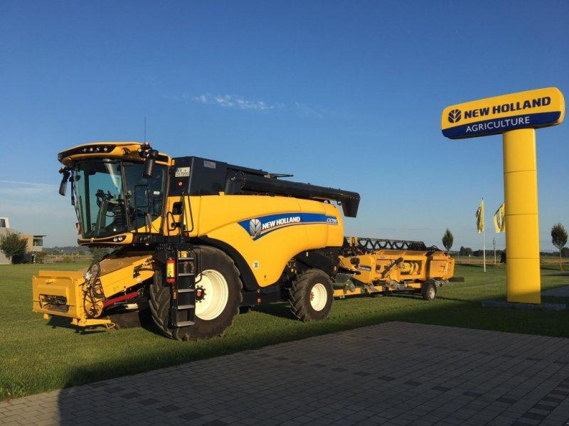 New Holland CX 7.90 Vorführ