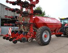 Horsch SW 12 - 75 12 Row Maize Drill