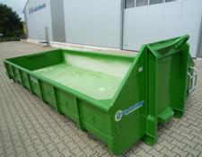 Beliebt Bevorzugt 6M Container-Hakenlift-Systeme gebraucht - traktorpool.de @WZ_74