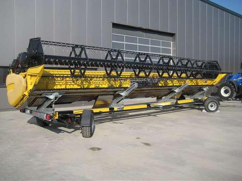 New Holland HEAVY DUTY VARIFEED