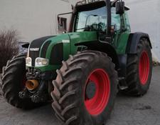 Fendt Favorit Vario 920