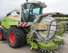 Claas Jaguar 870 Green Eye