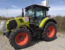 Claas ARION 510 CMATIC  CIS+