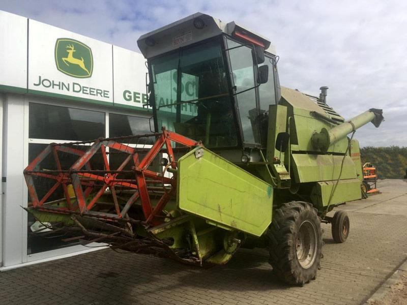 Claas Protector