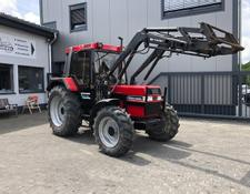 Case IH 844 XLA Plus Allrad