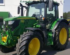 John Deere 6 120 M AQ-Plus EcoShift