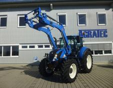 New Holland T 5.120 ElectroCommand