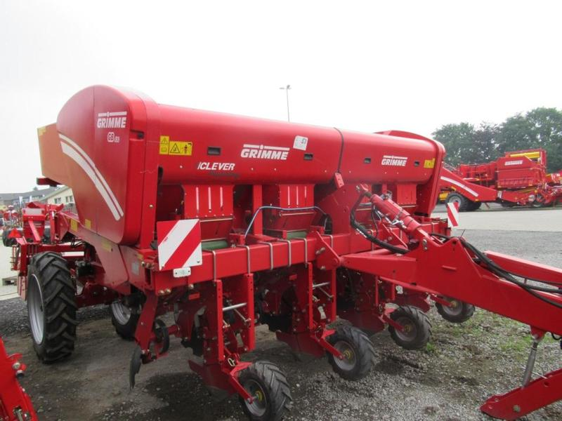 Grimme GB 430 - 29100053