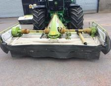 Claas 3100FC Front Mower Conditioner
