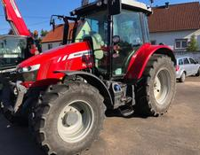Massey Ferguson 5712 SL Dyna-6 Efficient
