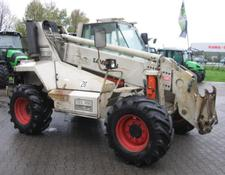 Prächtig Sambron Teleskoplader gebraucht - traktorpool.de &MR_06